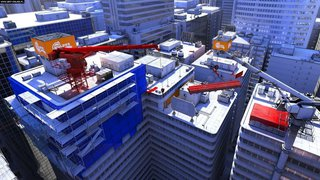 Mirror's Edge - screen - 2008-11-17 - 123491