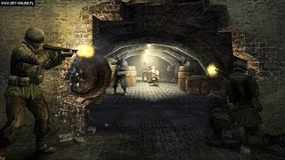 Call of Duty: World at War - Final Fronts id = 123504
