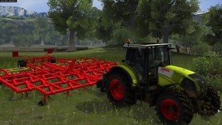 Agrar Simulator 2011 id = 199788