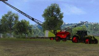 Agrar Simulator 2011 id = 199790