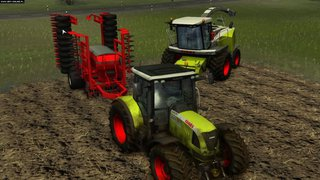 Agrar Simulator 2011 id = 199791