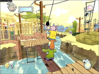 Ed, Edd n Eddy: The Mis-Edventures - screen - 2004-11-03 - 56525