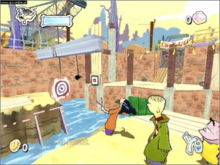 Ed, Edd n Eddy: The Mis-Edventures - screen - 2004-11-03 - 56546