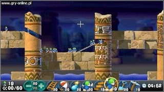 Lemmings - screen - 2004-11-03 - 56582