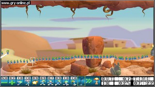 Lemmings - screen - 2004-11-03 - 56584