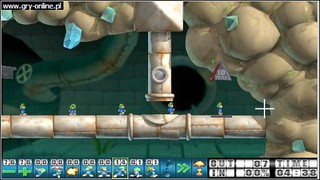 Lemmings - screen - 2004-11-03 - 56585