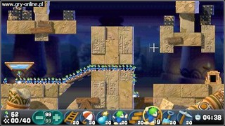 Lemmings - screen - 2004-11-03 - 56586