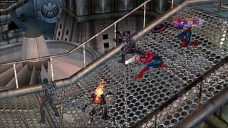 Marvel: Ultimate Alliance - screen - 2006-09-04 - 72274