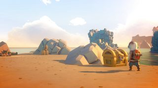 Yonder: The Cloud Catcher Chronicles - screen - 2016-12-05 - 335305