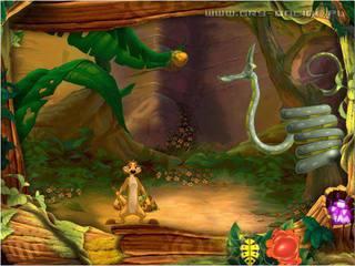 Król Lew - screen - 2004-03-25 - 24526