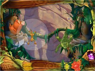 Król Lew - screen - 2004-03-25 - 24529