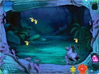 Król Lew - screen - 2004-03-25 - 24530