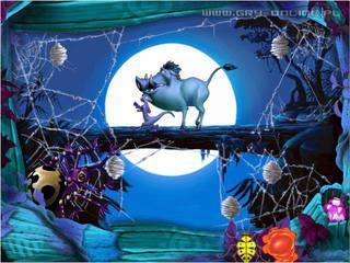 Król Lew - screen - 2004-03-25 - 24532