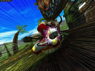 Sonic Riders: Zero Gravity - screen - 2008-11-27 - 125184