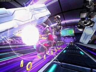 Sonic Riders: Zero Gravity - screen - 2008-11-27 - 125185