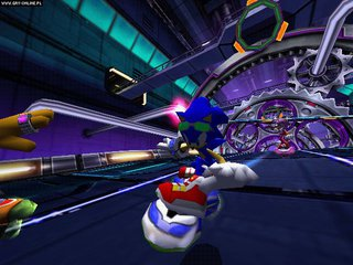 Sonic Riders: Zero Gravity - screen - 2008-11-27 - 125186