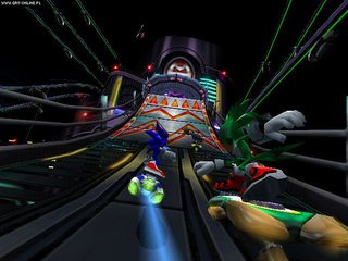 Sonic Riders: Zero Gravity - screen - 2008-11-27 - 125187
