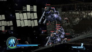 Dynasty Warriors: Gundam - screen - 2008-12-01 - 125671