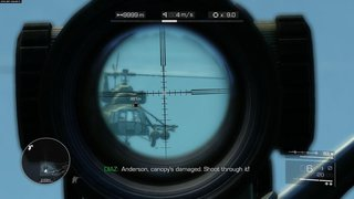 Sniper: Ghost Warrior 2 - screen - 2013-03-18 - 257853