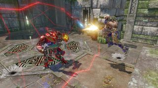 Quake Champions id = 342522