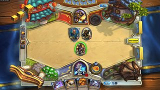 Hearthstone: Heroes of Warcraft - screen - 2014-01-23 - 276408