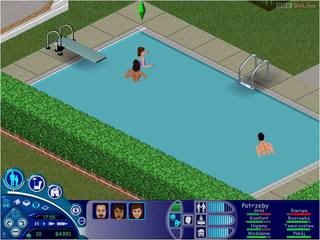 The Sims - screen - 2000-12-16 - 234