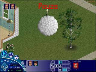 The Sims - screen - 2000-12-16 - 235