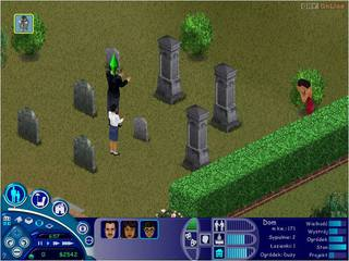 The Sims - screen - 2000-12-16 - 236