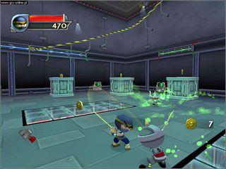 I-Ninja - screen - 2005-01-27 - 41065