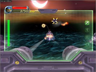 I-Ninja - screen - 2005-01-27 - 41066
