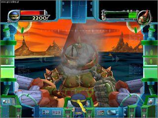 I-Ninja - screen - 2005-01-27 - 41067