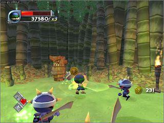 I-Ninja - screen - 2005-01-27 - 41070