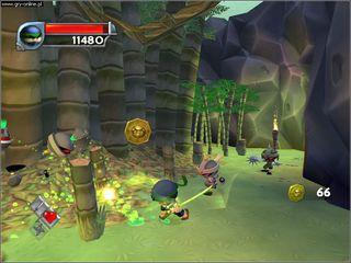 I-Ninja - screen - 2005-01-27 - 41072