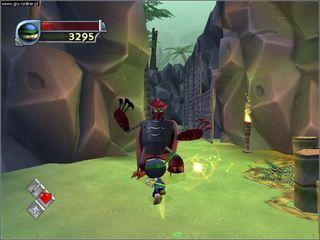 I-Ninja - screen - 2005-01-27 - 41073