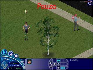 The Sims - screen - 2000-12-16 - 237