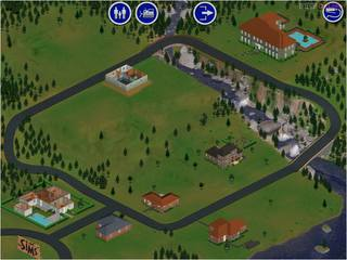 The Sims - screen - 2000-12-16 - 238