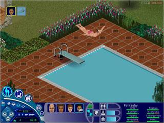 The Sims - screen - 2000-12-16 - 239