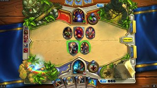 Hearthstone: Heroes of Warcraft - screen - 2014-01-23 - 276410