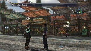 The Last Remnant - screen - 2009-03-09 - 138147