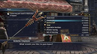 The Last Remnant - screen - 2009-03-09 - 138150