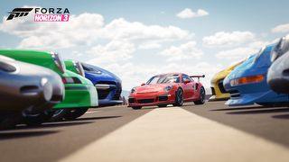 Forza Horizon 3 id = 342540