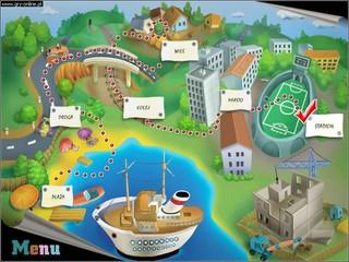 Wilk i Zając 3 - screen - 2005-09-23 - 54199