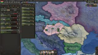 Hearts of Iron IV: Death or Dishonor - screen - 2017-05-12 - 344951