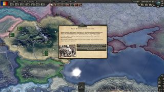 Hearts of Iron IV: Death or Dishonor - screen - 2017-05-12 - 344952