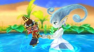 Ever Oasis id = 342558