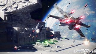 Star Wars: Battlefront II id = 342748