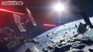 Star Wars: Battlefront II id = 342752