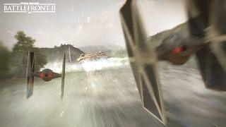 Star Wars: Battlefront II id = 342753