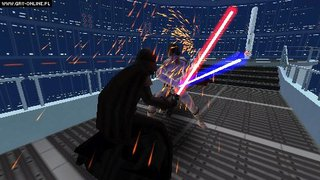 Star Wars: The Force Unleashed id = 126934