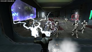 Star Wars: The Force Unleashed - screen - 2008-12-08 - 126935